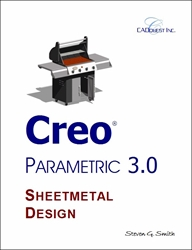 Creo Parametric 3.0 Sheetmetal Design