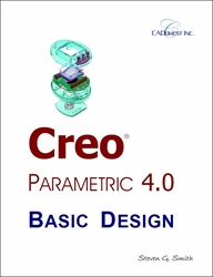 Creo Parametric 4.0 Basic Design