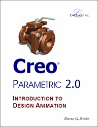Creo Parametric 2.0 Introduction to Design Animation