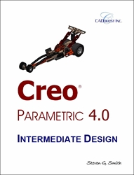 Creo Parametric 4.0 Intermediate Design