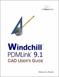 Windchill PDMLink 9.1 CAD Users Guide